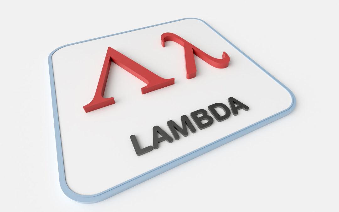 AWS Lambda Exam Tips