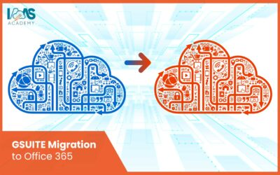 GSUITE Migration to Office 365