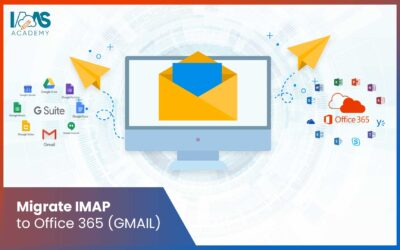 Migrate IMAP to Office 365 (GMAIL)