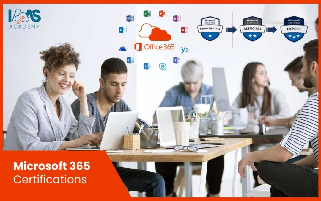 How Microsoft 365 Certifications Increase Your Value in a Modern Workplace