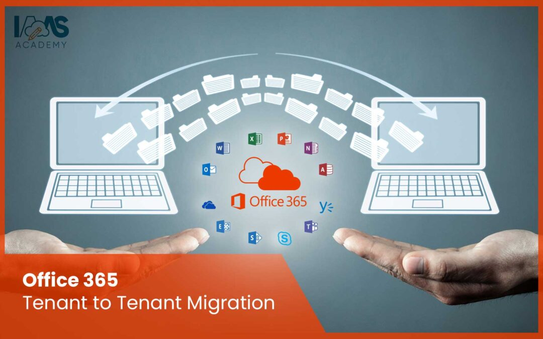 Office 365 Tenant to Tenant Migration