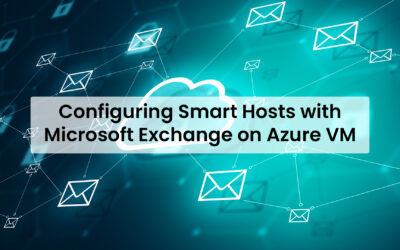 Configuring Smart Host with Microsoft Exchange on Azure VM